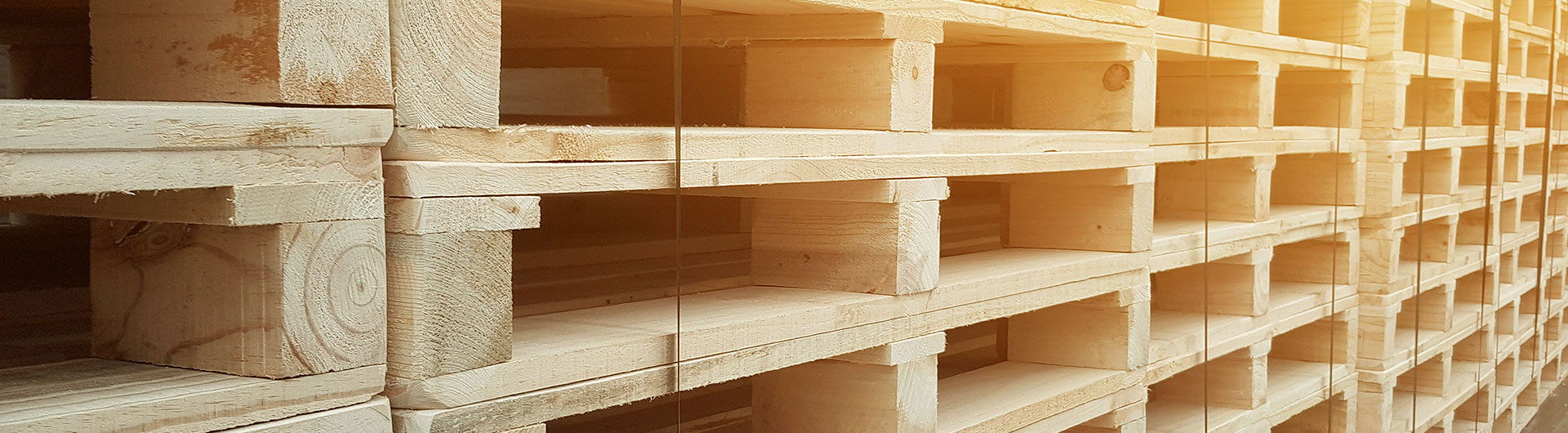 new wooden pallets eastleigh