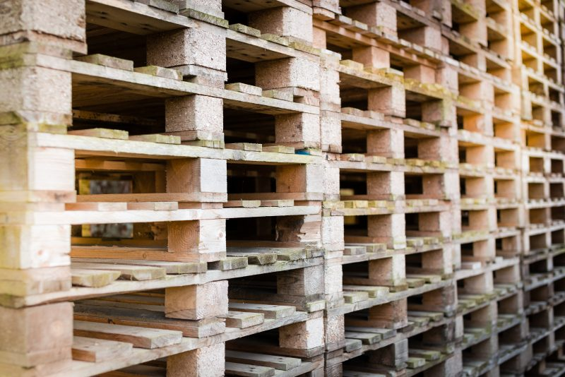 pallet costs bournemouth