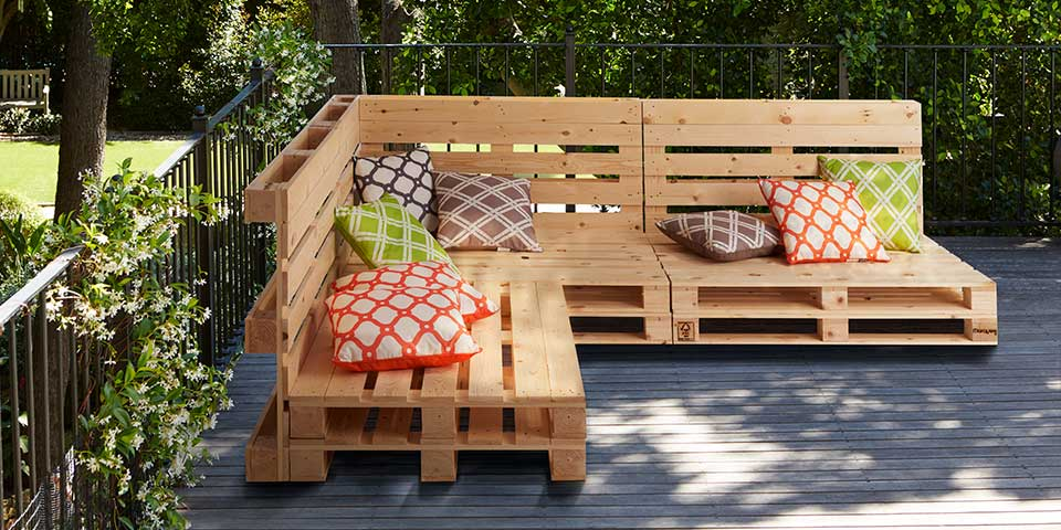 wooden pallets winchester