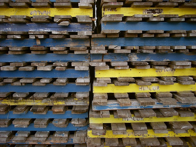 Wood packaging material import controls | Associated Pallets