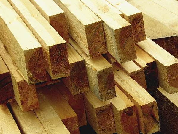 Industrial timber treatment regulations