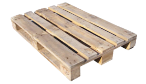Used Wooden Pallets [Standard & Euro Sizes] For Sale