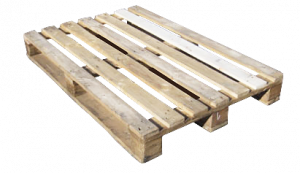 Used Wooden Pallet 12 | Other Pallet Sizes | 1000 x 1000 x ...