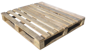 UK Standard Pallets 1200 x 1000mm
