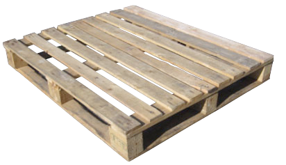 Used Wooden Pallet Apuwp2