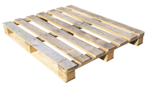 Uk Standard Wooden Pallets 1200 X 1000mm