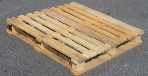 preventing damage to pallets