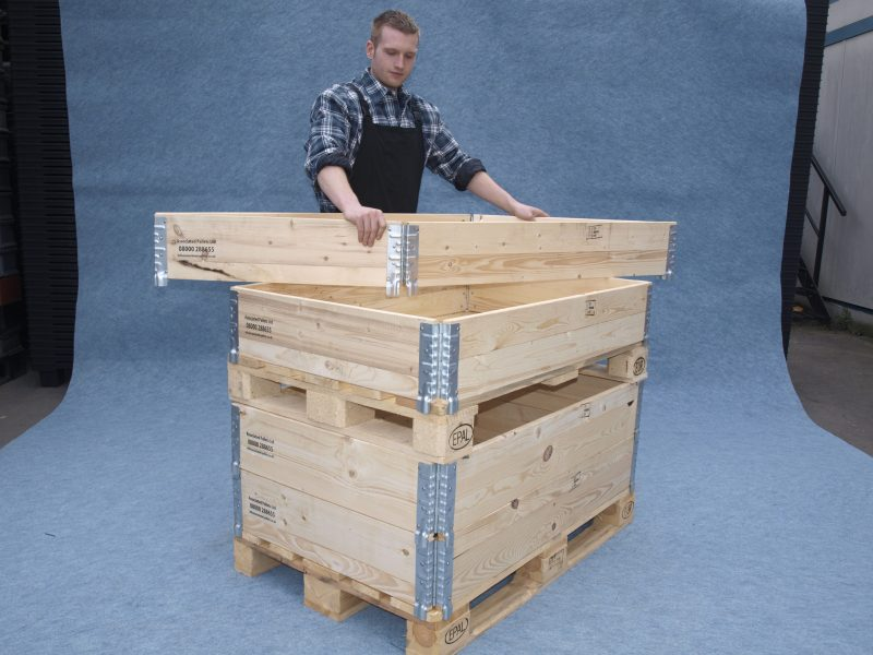 common pallets for delivery