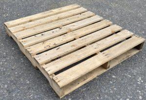 Wooden Pallet Prices